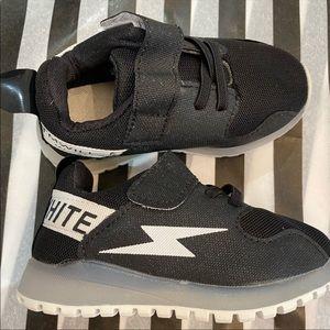 New Baby Boy Sneakers